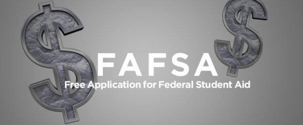 Hello FAFSA!